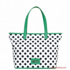 Braccialini Pop Dog Shopper dietro