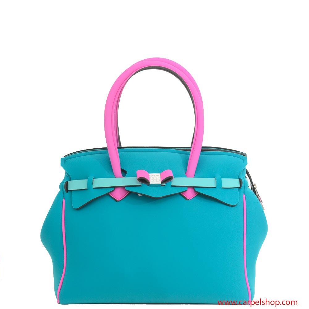 Save My Bag Black Label Miss Bali