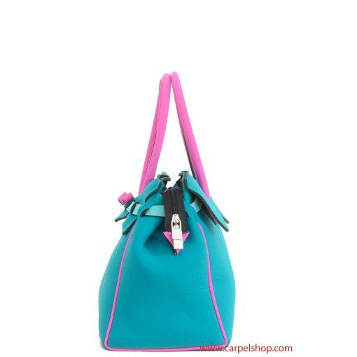 Save My Bag Black Label Miss Bali lato
