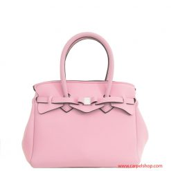 Save My Bag Miss Soft Pink