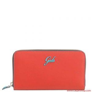 Gabs Gmoney Pelle Escudo Rosso