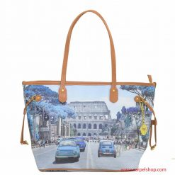 Y Not Weekend in Rome Shopper