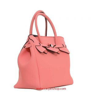 Save My Bag Miss 3/4 Flamingo lato