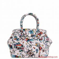Save My Bag Miss Tattoo Cipria