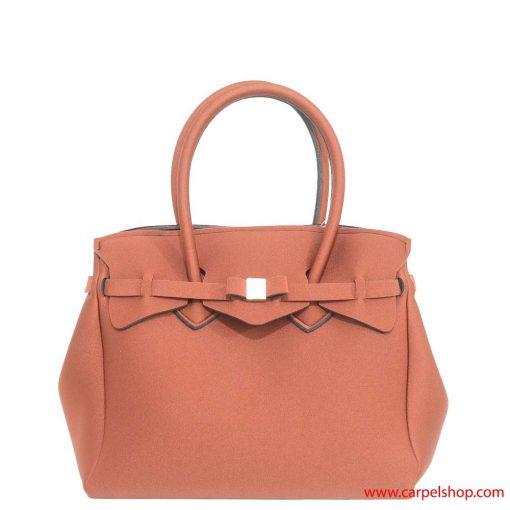 Save My Bag Miss Metallics Dattero