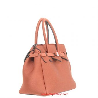 Save My Bag Metallics Dattero lato