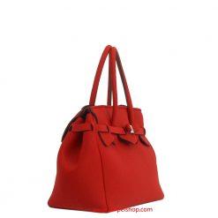 Save My Bag Miss Coccinella lato