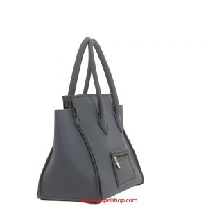 Save My Bag Portofino Titanium lato