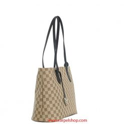 Piero Guidi Pg Monogramma Shopper lato