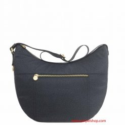 Luna Bag Tasca Nero