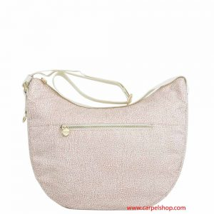 Borsa Borbonese Luna Bag Tasca Coco
