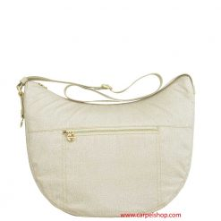 Luna Bag Tasca Cream
