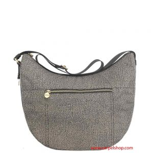 Borsa Borbonese Luna Bag Tasca Op Classic