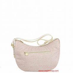 Borsa Borbonese Luna Bag Tasca Small Coco