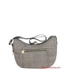Borbonese Luna Bag Tasca Small Op Classic