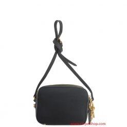 Blugirl milano via della spiga Mini Bag Nero dietro