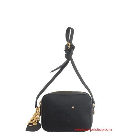 blugirl-milano-via-della-spiga-mini-bag-nero-fronte