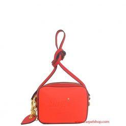 Blugirl milano via della spiga Mini Bag Rosso