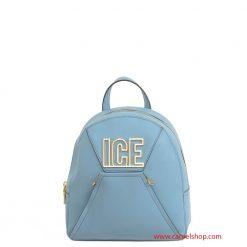 Borsa Iceberg Zaino ICE Celeste