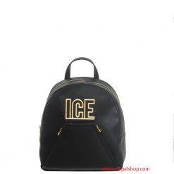 Borsa Iceberg Zaino ICE Nero