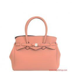 Save My Bag Miss Angora