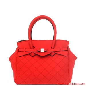 Save My bag Miss Paris Red Coat