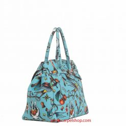Save My Bag Miss Tattoo Celeste lato