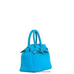 Save My Bag Miss Petite Peacock lato