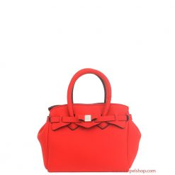 Save My Bag Miss Petite Red Coat
