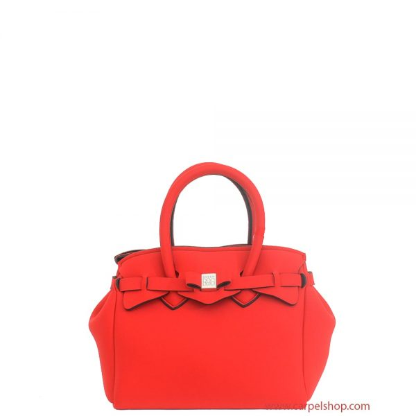 save-my-bag-petite-red-coat-fronte