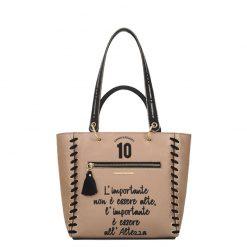 Le Pandorine Anniversary Bag Altezza Bronze