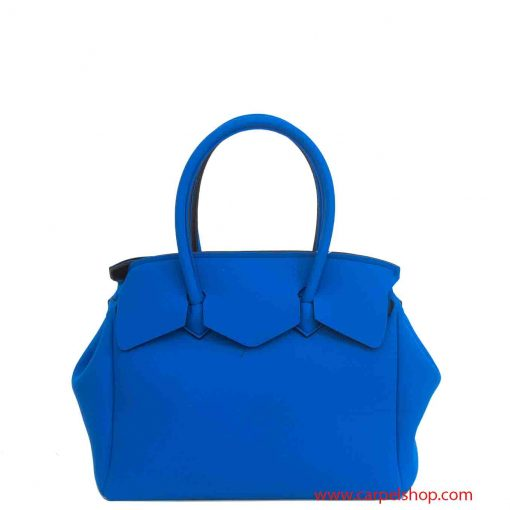 Save My Bag Nottingham dietro