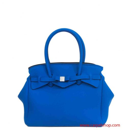 Save My Bag Nottingham fronte