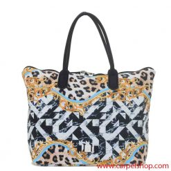 Borsa Save My Bag Madame Xlight Barocco
