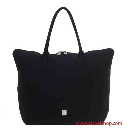 Borsa Save My Bag Madame Xlight Nero