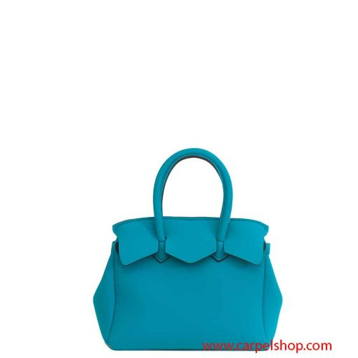 Borsa Save My Bag Miss Petite Marbella dietro
