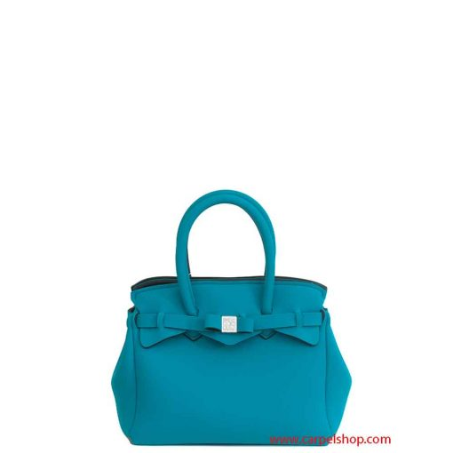 Borsa Save My Bag Miss Petite Marbella