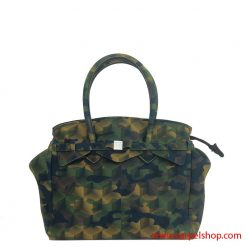 Save My Bag Miss Plus Camouflage Gree