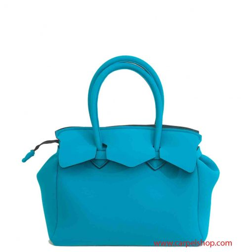 Save My Bag Miss Plus Marbella dietro