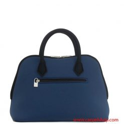 Borsa Save My Bag Princess Midi Balena dietro