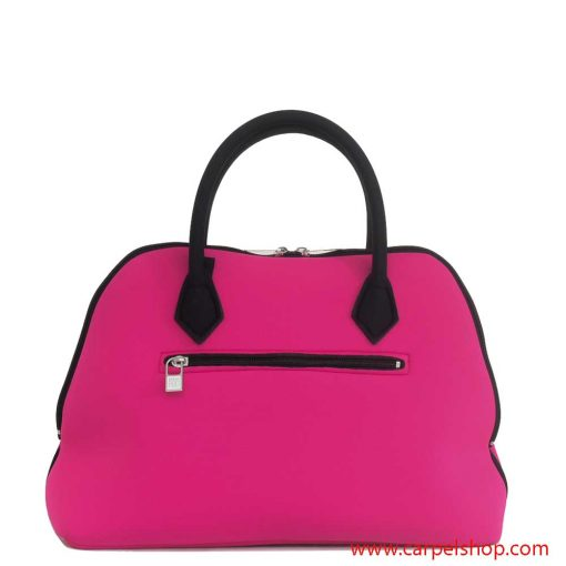 Borsa Save My Bag Princess Midi Beach Party dietro