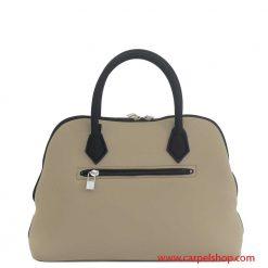 Borsa Save My Bag Princess Midi Mosaico dietro