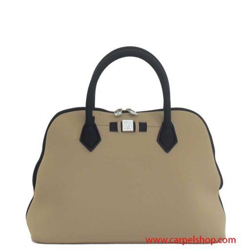 Borsa Save My Bag Princess Midi Mosaico
