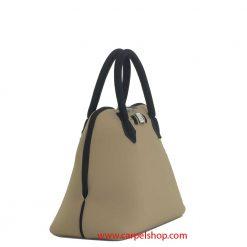 Borsa Save My Bag Princess Midi Mosaico lato