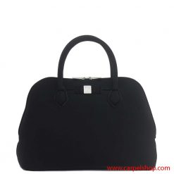 Borsa Save My Bag Princess Midi Nero