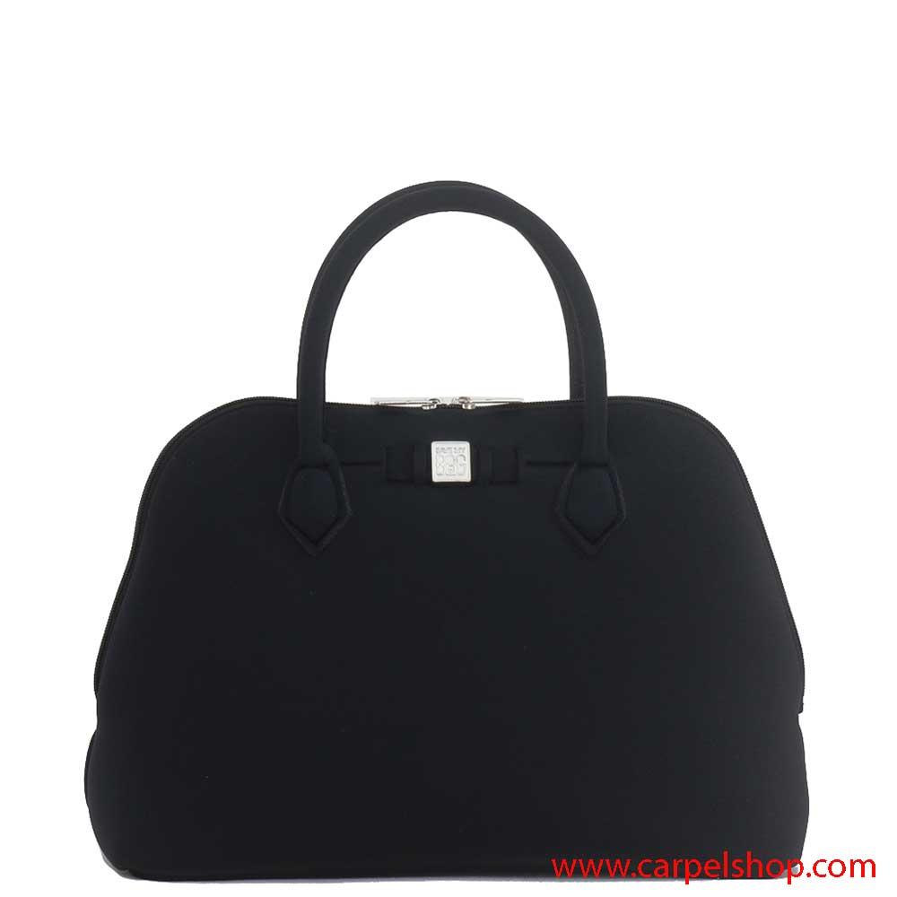 89ae43c23f47d5 Borsa Save My Bag Princess Midi Nero - Borse, Save My Bag