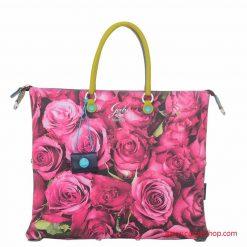 Borsa Gabs Studio G3 Plus Rose Tg L
