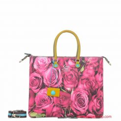 Borsa Gabs Studio Week Rose Tg M